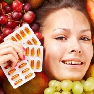 Фото: Если пить фолиевую кислоту, можно забеременеть
